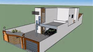 plantas de casa planta de casa 3d maquete eletr 244 nica sketchup
