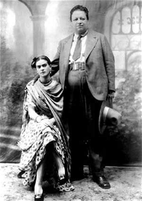 frida kahlo y diego rivera biography frida kahlo 1907 1954