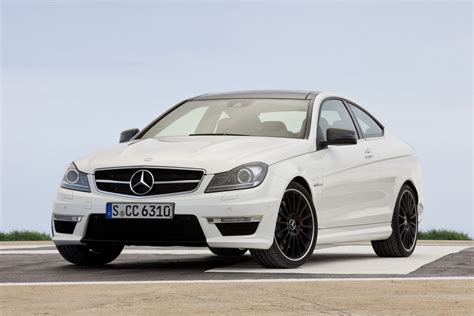 mercedes c63 amg top speed 2013 mercedes c63 amg coupe picture 396785 car review