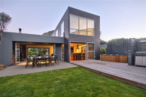 Luxury Homes Queenstown Family Friendly Homes In Queenstown Amazing Accom
