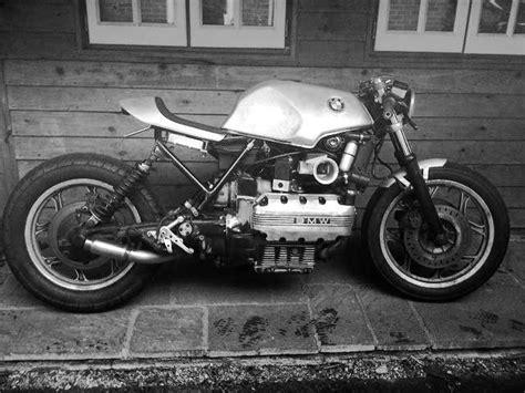Bmw Motorrad K 100 Forum by Bmw K100 Cafe Racer Forums Motorrad Bild Idee