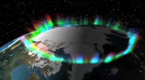 Solar Activity Northern Lights 2013 2014 Solar Max Increasing Amount Of Northern