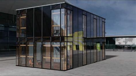 si modular si modular office cube c2 modularer systembaukasten
