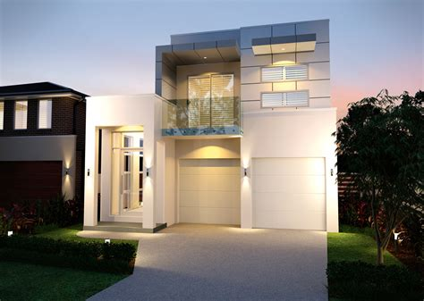 a modern family home the hamilton completehome