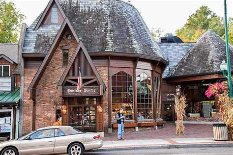 Pancake Pantry Gatlinburg by 7 Restaurants To Consider Trying When Visiting The Smokies