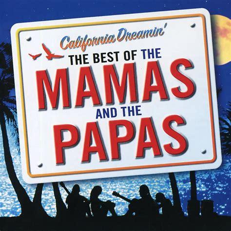 mamas and papas best of the mamas the papas fanart fanart tv