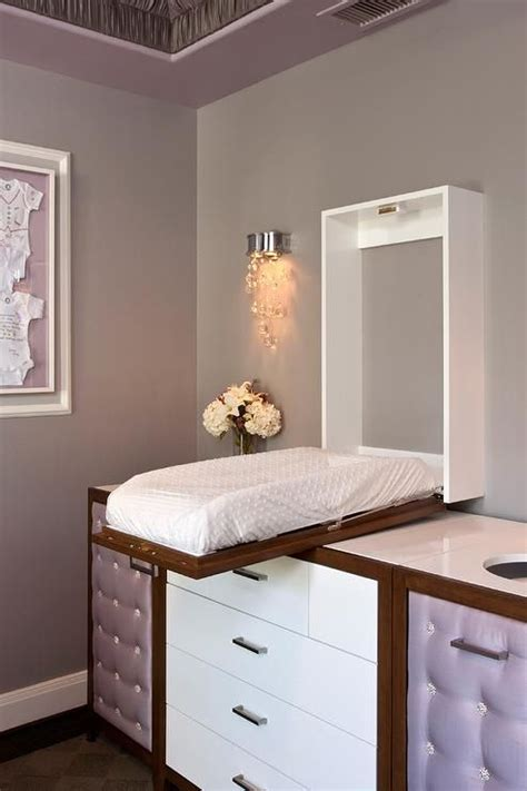 Wall Change Table 25 Best Ideas About Crib With Changing Table On Changing Tables Cribs And