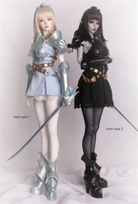 Karin Set basic karin and armor set