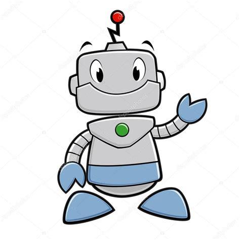 imagenes de robots kawaii robot de dibujos animados archivo im 225 genes vectoriales