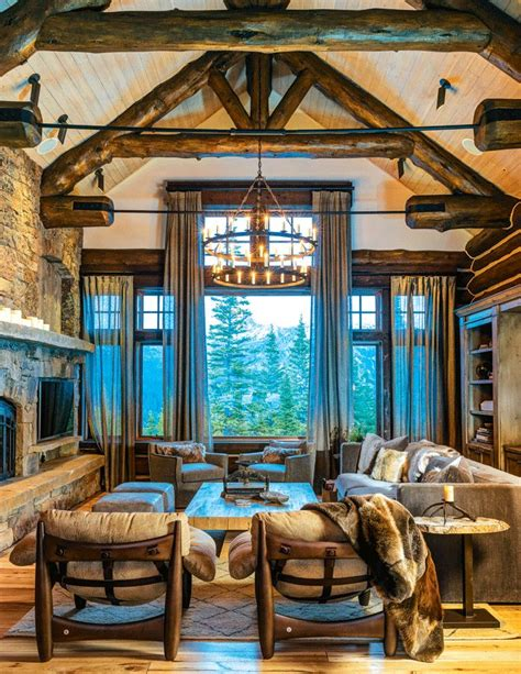 best 25 montana homes ideas on log home