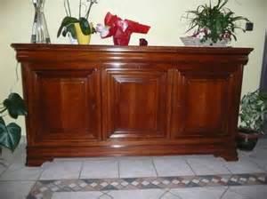 meubles en merisier decoration interieur