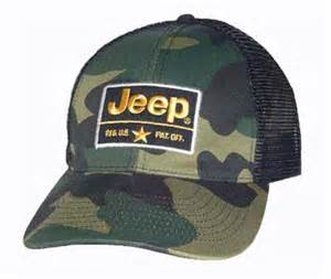 Camo Jeep Hat All Things Jeep Jeep Camo Mesh Back Hat