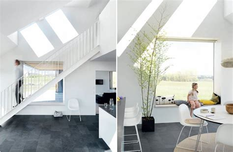 ultra energy efficient homes ultra efficient danish home produces more energy than it