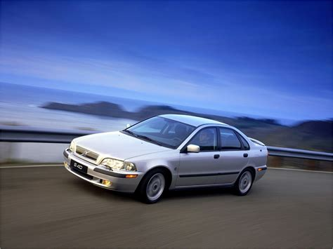 Vovlo S40 Review by Volvo S40 T4 Review 2000 Volvo S40 For Sale 2018 Volvo
