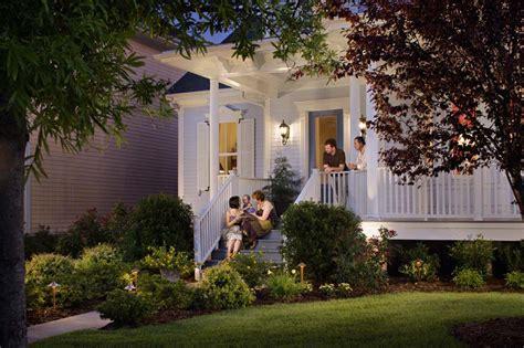 Landscape Lighting Nashville Nashville Landscape Lighting