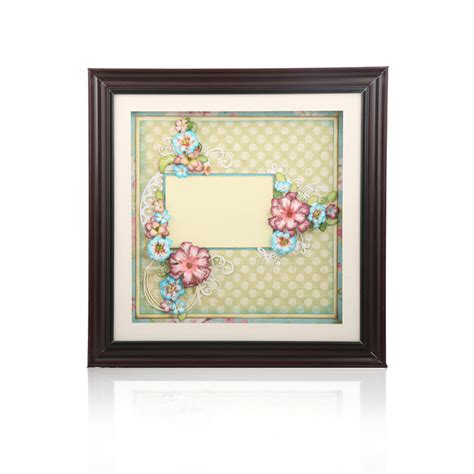 unique handmade photo frames punch craft craftify your