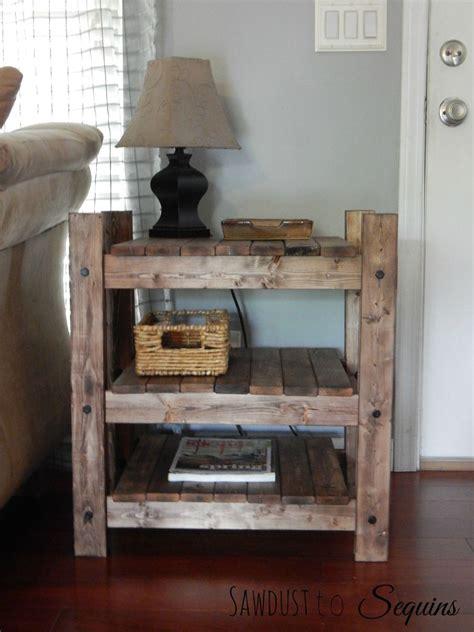 hometalk arhaus inspired diy  table