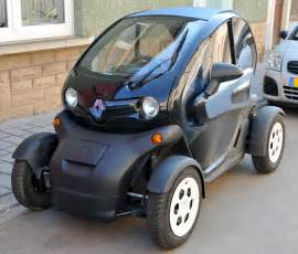 Renault Electric Car History File Eng Renault Twizy Ze Jpg Wikimedia Commons