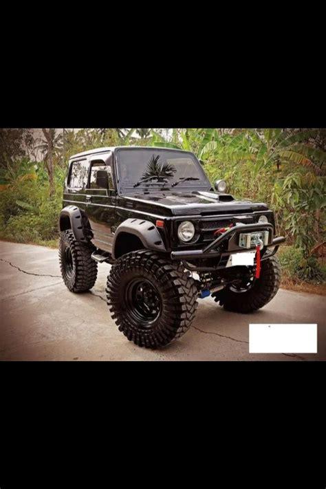 jeep suzuki jimny my suzuki samurai sierra suzuki collective
