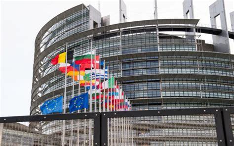 la sede parlamento europeo el parlamento europeo pedir 225 la creaci 243 n de un fbi europeo