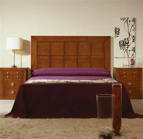 tete de lit m t 234 te de lit bois teck dimensions au choix sunka 239 3786