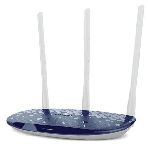Router Tp Link 3 Antena 20 27day Delivery Tp Link Wifi Roteador Wireless Home Router Tp Link 802 11n 450mbps Wi Fi