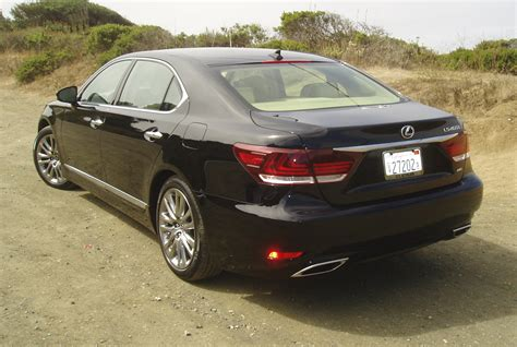 2013 lexus ls 460 series our auto expert