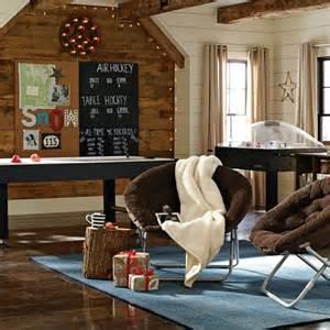 Pottert Barn Teen Teen Game Rooms On Pinterest Teen Basement Teen Lounge