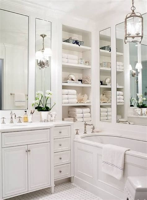 bathroom shelf idea today s idea small bathroom storage cabinet decogirl