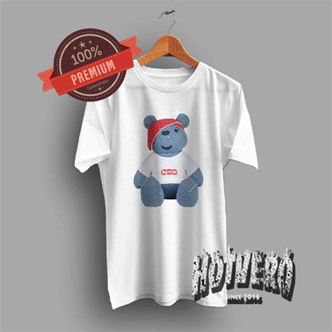 Supreme Cheap Cheap Supreme Pudsey T Shirt Collaboration