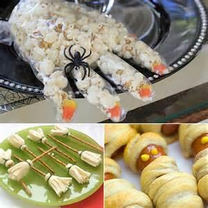 Halloween Treats by Healthy Halloween Treats Popsugar Moms