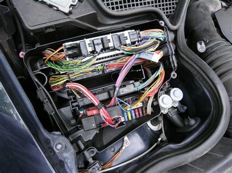 transmission control 1995 mercedes benz c class engine control where is the transmission control module tcm located on e320 mercedes benz forum