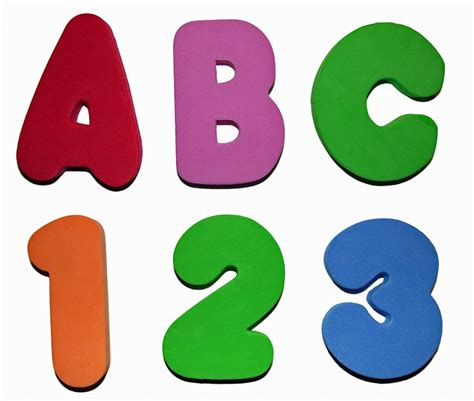Letter And Number make bath time enjoyable with bath letters numbers