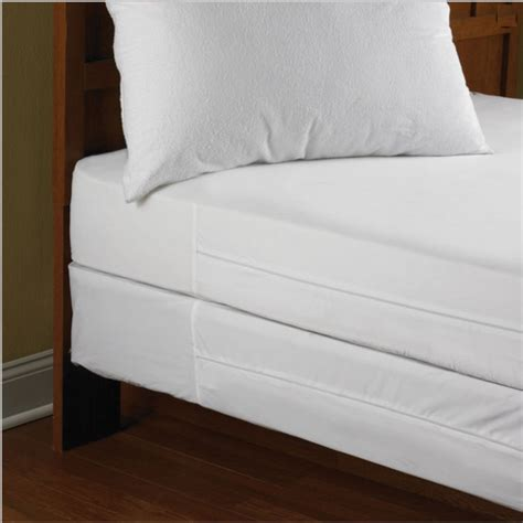 Best Mattress Protector For Bed Bugs by Bed Bug Mattress Covers To Prevent Bed Bugs Ramayan
