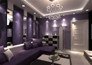 ideas purple grey vegger og lilla sofa for stue idea rende hverdags design