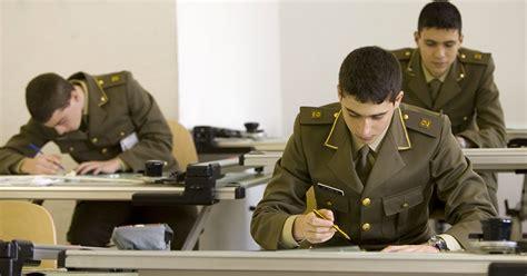 dati concorso sergenti esercito concorso 140 allievi ufficiali accademia militare esercito
