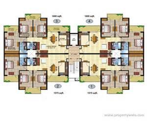3 bhk apartment floor plan omaxe panorama city city homes bhiwadi alwar mega