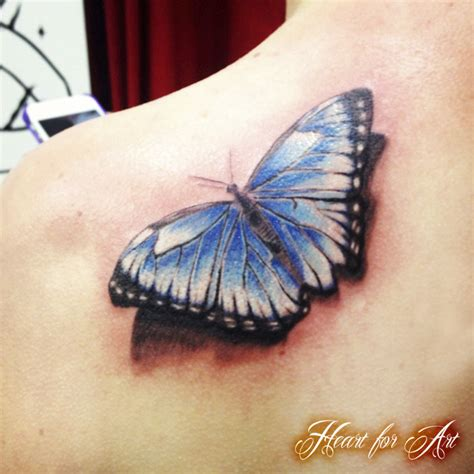 tattoo butterfly realistic realistic butterfly tattoo design tattooshunt com