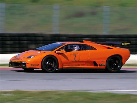 Lamborghini Diablo Gtr by Lamborghini Diablo Gtr Czechlamborghini Cz