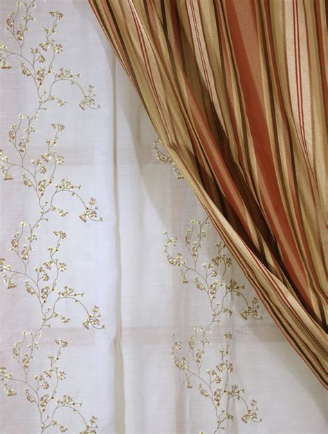 embroidered sheer curtain sheer curtain and door panels sheer curtain panels at