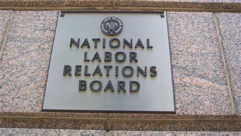 Nlrb Search Possible Nlrb Shift On Informal Settlement Agreements Labor Employment