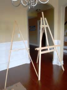 Where To Buy Cheap Kitchen Cabinets by Making Your Own Easel Pdf Woodworking