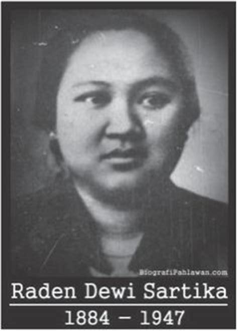 biografi dewi sartika dan strukturnya presiden soekarno berwarna png 1075 215 1245 indonesian