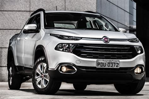 fiat toro the many facets of the fiat toro driven and evaluated
