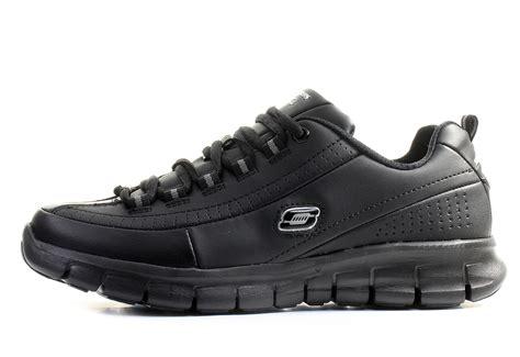 Skechers Elite by Skechers Shoes Elite Caliber 11843 Bbk Shop