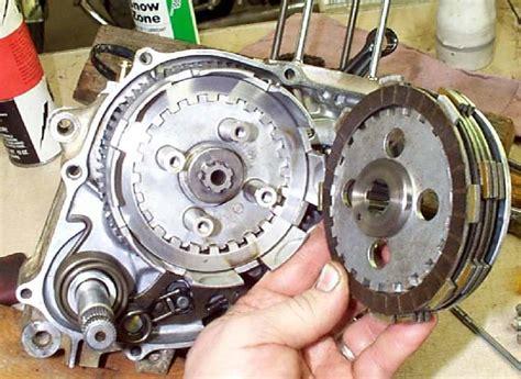 Ktm 65 Sx Clutch Problems Principales Averas De Las Motos