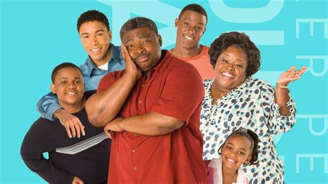 house of payne house of payne spinoff the paynes snags 38 episode series order at own sitcoms