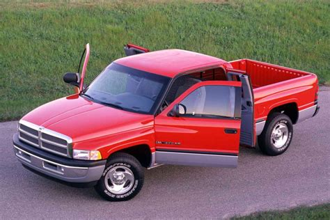 1998 dodge ram br be pictures information and specs