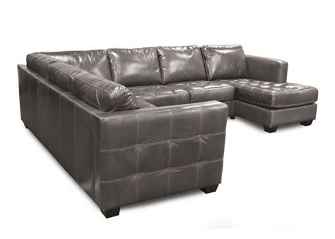 palliser barrett sectional palliser barrett leather sectional