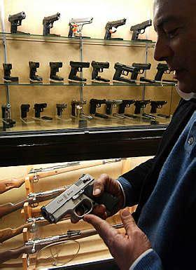 esami porto d armi armi norme pi 249 severe nulla osta per la detenzione